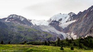 Chalets de Tricot · Alpes, Massif du Mont-Blanc, FR · GPS 45°51'33.66'' N 6°46'48.06'' E · Altitude 1823m