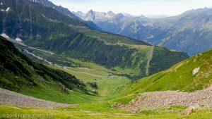 Col de Tricot · Alpes, Massif du Mont-Blanc, FR · GPS 45°51'1.19'' N 6°46'12.04'' E · Altitude 2095m