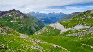 Col du Bonhomme · Alpes, Massif du Mont-Blanc, FR · GPS 45°43'51.20'' N 6°42'30.67'' E · Altitude 2353m