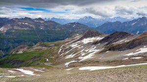 Tête Nord des Fours · Alpes, Massif du Mont-Blanc, FR · GPS 45°44'7.87'' N 6°43'33.77'' E · Altitude 2703m