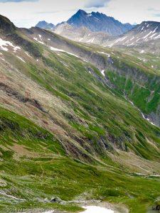 La Grande Ecaille · Alpes, Massif du Mont-Blanc, FR · GPS 45°45'20.87'' N 6°45'38.63'' E · Altitude 2658m