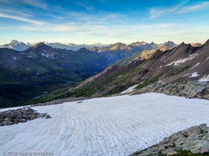 Refuge Robert Blanc · Alpes, Massif du Mont-Blanc, FR · GPS 45°45'55.23'' N 6°46'28.72'' E · Altitude 2729m