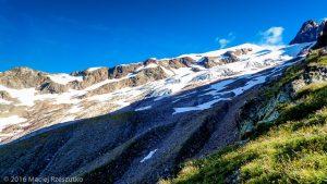 Les Cabottes · Alpes, Massif du Mont-Blanc, FR · GPS 45°45'25.30'' N 6°47'30.19'' E · Altitude 2535m