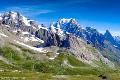Col de la Seigne · Alpes, Massif du Mont-Blanc, Val Veny, IT · GPS 45°44'49.51'' N 6°48'46.13'' E · Altitude 2518m
