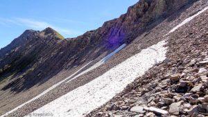 Col de Chavannes · Alpes, Massif du Mont-Blanc, Val Veny, IT · GPS 45°44'56.00'' N 6°49'55.31'' E · Altitude 2565m