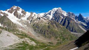 Col de Chavannes · Alpes, Massif du Mont-Blanc, Val Veny, IT · GPS 45°45'4.38'' N 6°50'18.25'' E · Altitude 2680m