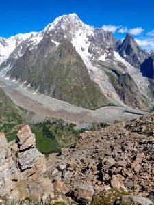Mont Fortin · Alpes, Massif du Mont-Blanc, Val Veny, IT · GPS 45°45'48.46'' N 6°52'10.88'' E · Altitude 2743m