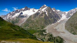 Arête du Mont Favre · Alpes, Massif du Mont-Blanc, Val Veny, IT · GPS 45°46'19.87'' N 6°53'23.06'' E · Altitude 2455m
