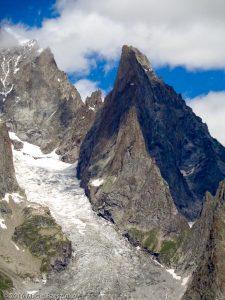 Arête du Mont Favre · Alpes, Massif du Mont-Blanc, Val Veny, IT · GPS 45°46'19.90'' N 6°53'23.09'' E · Altitude 2455m