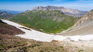 Col de Salenton · Alpes, Aiguilles Rouges, Vallon de Bérard, FR · GPS 46°0'24.86'' N 6°51'15.76'' E · Altitude 2456m