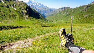 Prés de Salenton · Alpes, Aiguilles Rouges, FR · GPS 46°0'15.47'' N 6°50'23.17'' E · Altitude 2079m