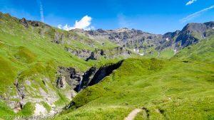 Les Petits Plans · Alpes, Aiguilles Rouges, FR · GPS 46°0'3.43'' N 6°50'12.75'' E · Altitude 1996m