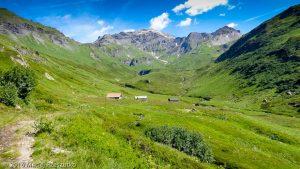 Chalets de Villy · Alpes, Aiguilles Rouges, FR · GPS 45°59'24.43'' N 6°49'49.14'' E · Altitude 1875m