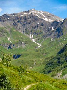 Chalets d'Écuelle · Alpes, Aiguilles Rouges, FR · GPS 45°58'54.33'' N 6°49'40.48'' E · Altitude 1879m