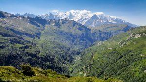 Collet d'Écuelle · Alpes, Aiguilles Rouges, FR · GPS 45°58'26.57'' N 6°49'3.93'' E · Altitude 2036m