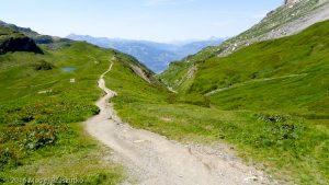 Refuge de Moëde Anterne · Alpes, Aiguilles Rouges, FR · GPS 45°58'29.88'' N 6°48'2.41'' E · Altitude 1980m