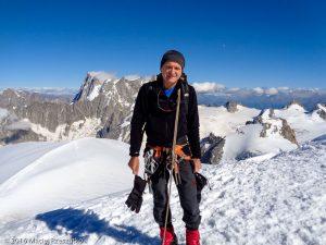 Aiguille du Midi · Alpes, Massif du Mont-Blanc, FR · GPS 45°52'48.00'' N 6°53'35.33'' E · Altitude 3625m