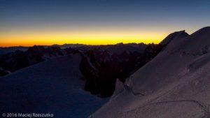 Col du Mont Maudit · Alpes, Massif du Mont-Blanc, FR · GPS 45°50'55.53'' N 6°52'27.04'' E · Altitude 4289m
