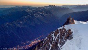 Col du Mont Maudit · Alpes, Massif du Mont-Blanc, FR · GPS 45°50'55.45'' N 6°52'26.71'' E · Altitude 4289m