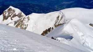 La Tournette · Alpes, Massif du Mont-Blanc, FR · GPS 45°49'58.25'' N 6°51'37.70'' E · Altitude 4672m