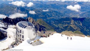 Aiguille du Goûter · Alpes, Massif du Mont-Blanc, FR · GPS 45°51'3.11'' N 6°49'52.55'' E · Altitude 3841.7436m