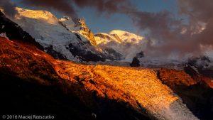 Chamonix-Mont-Blanc · Alpes, Massif du Mont-Blanc, Vallée de Chamonix, FR · GPS 45°55'29.91'' N 6°51'46.57'' E · Altitude 1078m