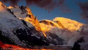 Chamonix-Mont-Blanc · Alpes, Massif du Mont-Blanc, Vallée de Chamonix, FR · GPS 45°55'27.83'' N 6°51'48.91'' E · Altitude 1078m