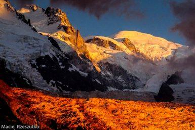 Chamonix-Mont-Blanc · Alpes, Massif du Mont-Blanc, Vallée de Chamonix, FR · GPS 45°55'27.49'' N 6°51'50.30'' E · Altitude 1078m