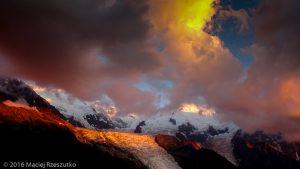 Chamonix-Mont-Blanc · Alpes, Massif du Mont-Blanc, Vallée de Chamonix, FR · GPS 45°55'27.53'' N 6°51'50.68'' E · Altitude 1078m