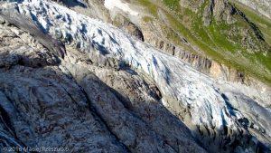 Glacier du Trient · Alpes, Valais, Massif du Mont-Blanc, CH · GPS 46°1'12.43'' N 7°1'54.42'' E · Altitude 2240m