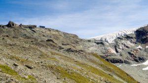 Combautanna · Alpes, Alpes valaisannes, Vallée d'Anniviers, CH · GPS 46°7'37.88'' N 7°40'0.38'' E · Altitude 2883m