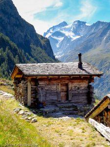 Vallée d'Anniviers · Alpes, Alpes valaisannes, Vallée d'Anniviers, CH · GPS 46°7'37.52'' N 7°38'31.21'' E · Altitude 2072m