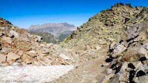 Col du Brévent · Alpes, Préalpes de Savoie, Aiguilles Rouges, FR · GPS 45°56'28.78'' N 6°50'36.71'' E · Altitude 2331m