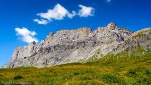 Refuge de Moëde Anterne · Alpes, Préalpes de Savoie, Aiguilles Rouges, FR · GPS 45°58'24.68'' N 6°48'5.02'' E · Altitude 1938.8337m