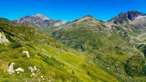 Collet d'Ecuelle · Alpes, Préalpes de Savoie, Aiguilles Rouges, FR · GPS 45°58'28.01'' N 6°49'9.61'' E · Altitude 2006m