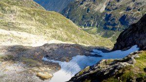 Col de Salenton · Alpes, Préalpes de Savoie, Aiguilles Rouges, FR · GPS 46°0'26.20'' N 6°51'19.40'' E · Altitude 2484m