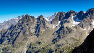 Col de Salenton · Alpes, Préalpes de Savoie, Aiguilles Rouges, FR · GPS 46°0'26.18'' N 6°51'19.41'' E · Altitude 2484m