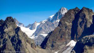 Col de Salenton · Alpes, Préalpes de Savoie, Aiguilles Rouges, FR · GPS 46°0'26.14'' N 6°51'19.47'' E · Altitude 2484m
