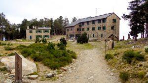Refuge des Cortalets · Pyrénées, Pyrénées-Orientales, Massif du Canigou, FR · GPS 42°31'59.92'' N 2°27'50.74'' E · Altitude 2109m