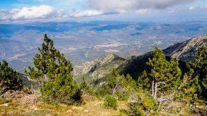 Les Estagnols · Pyrénées, Pyrénées-Orientales, Massif du Canigou, FR · GPS 42°32'0.24'' N 2°27'14.40'' E · Altitude 2257m