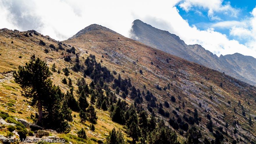Pic Joffre · Pyrénées, Pyrénées-Orientales, Massif du Canigou, FR · GPS 42°31'56.24'' N 2°27'8.48'' E · Altitude 2317m