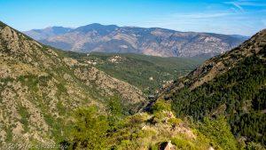 Les Esplanes · Pyrénées, Pyrénées-Orientales, Réserve Naturelle de Py, FR · GPS 42°30'53.07'' N 2°22'17.12'' E · Altitude 1054m