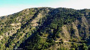 Les Esplanes · Pyrénées, Pyrénées-Orientales, Réserve Naturelle de Py, FR · GPS 42°30'53.04'' N 2°22'17.14'' E · Altitude 1054m