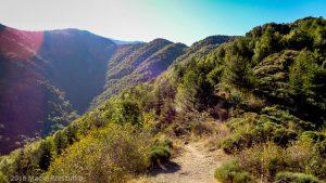 Les Esplanes · Pyrénées, Pyrénées-Orientales, Réserve Naturelle de Py, FR · GPS 42°30'52.03'' N 2°22'16.58'' E · Altitude 1052m
