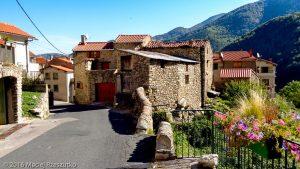 Py · Pyrénées, Pyrénées-Orientales, Réserve Naturelle de Py, FR · GPS 42°29'42.68'' N 2°21'1.31'' E · Altitude 1018m
