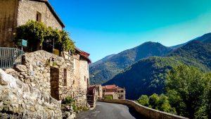 Py · Pyrénées, Pyrénées-Orientales, Réserve Naturelle de Py, FR · GPS 42°29'41.74'' N 2°20'59.04'' E · Altitude 1020m