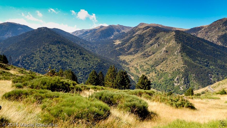 Col de Mantet · Pyrénées, Pyrénées-Orientales, Réserve Naturelle de Mantet, FR · GPS 42°28'52.53'' N 2°18'50.46'' E · Altitude 1730m