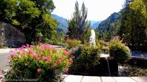 Vernet-les-Bains · Pyrénées, Pyrénées-Orientales, FR · GPS 42°32'41.84'' N 2°23'25.85'' E · Altitude 669m