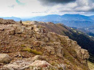 Serrat Gran · Pyrénées, Catalogne, Cadí, ES · GPS 42°18'30.20'' N 1°54'41.43'' E · Altitude 2331m