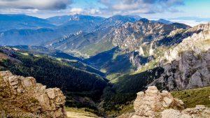 Serrat Gran · Pyrénées, Catalogne, Cadí, ES · GPS 42°18'30.92'' N 1°54'42.23'' E · Altitude 2332m